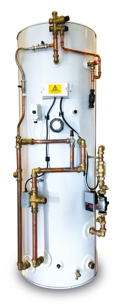 Envirocyl-Pre-Plumbed-Heat-Pump-Cylinder